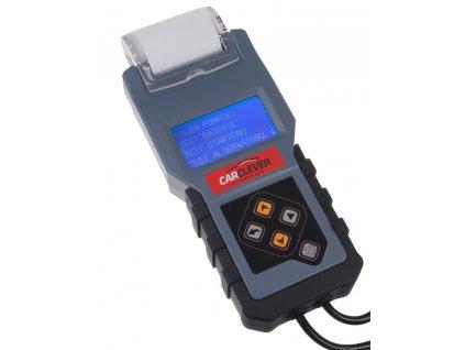 Tester akumulátorů s tiskárnou 3v1 - 35908T