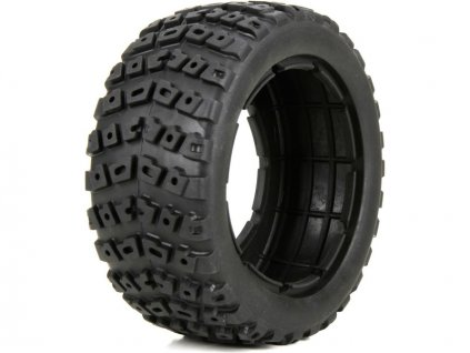 Losi pneumatika levá a pravá s vložkou (1 sada): DBXL 1:5 - LOS45006