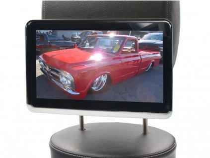 "LCD monitor 10,1"" OS Android/DVD/USB/SD s držákem na opěrku - ds-x101ad"