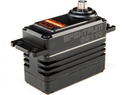 Spektrum servo S9110BL 1:5 Car Speed Metal - SPMSS9110BL