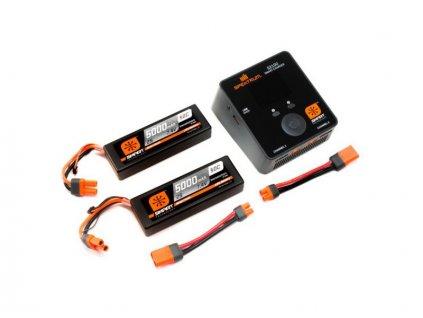Spektrum Smart PowerStage 4S - SPMXPS4I