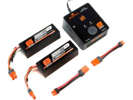 Spektrum Smart PowerStage 6S - SPMXPS6I