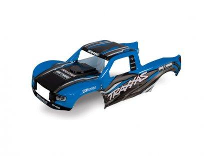 Traxxas karosérie Desert Racer TRX, samolepky - TRA8528