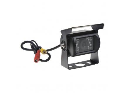 Kamera CCD s IR světlem, vnější NTSC - c-ccd01nt