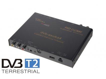 DVB-T2/HEVC/H.265 digitální tuner Asuka s USB - dvb-asuka4