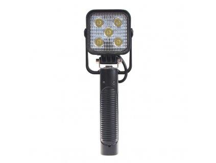 AKU LED světlo přenosné, 5x3W, 311x90mm - wl-Li16