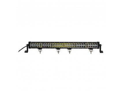 LED rampa s pozičním světlem, 60x3W, 813mm, ECE R10 - wl-86180