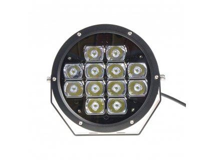 LED světlo kulaté, 12x10W, ø237mm, R112 - wld2210E