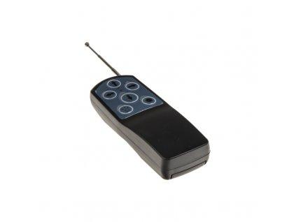 nE Dálkové ovládání k vyhledávací svítilně hid-spy01 a led-spy01 - hid-spy01ovl