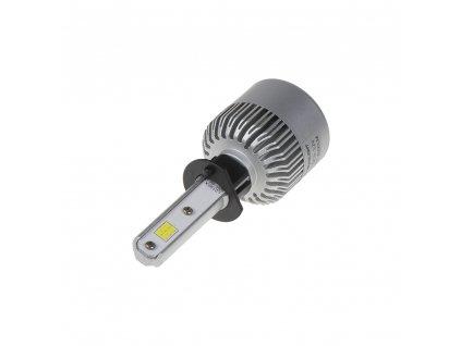 CSP LED H1 bílá, 9-32V, 8000LM - 95HLH-H1-S2