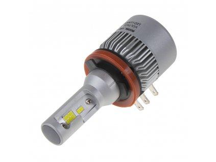 CSP LED H15 bílá, 9-32V, 8000LM - 95HLH-H15-S2