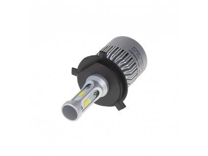 CSP LED H4 bílá, 9-32V, 8000LM - 95HLH-H4-S2