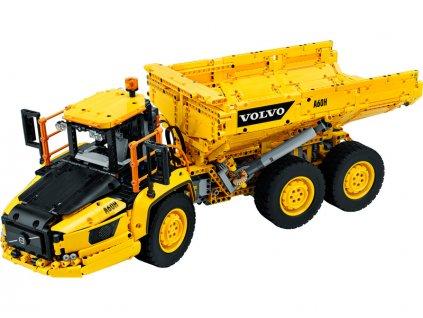 LEGO Technic - Kloubový dampr Volvo 6x6 - LEGO42114