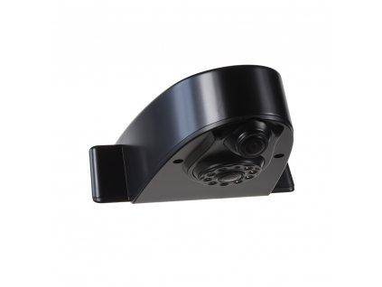 Dvojitá kamera CCD s IR světlem, vnější  pro dodávky nebo skříňová auta - c-ccd5018DUAL