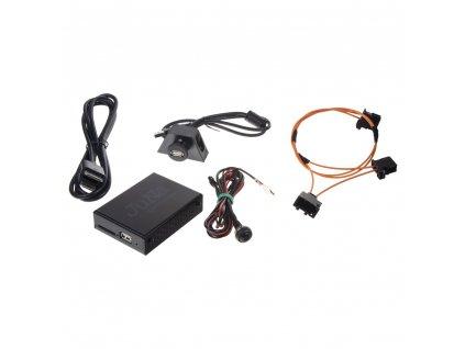Hudební přehrávač USB/iPod Audi MMI 2G - 554AD001