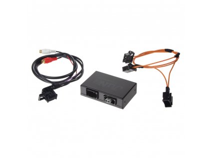 Bluetooth A2DP/AUX modul pro Audi s MMI 3G/3G+ - 552btad3