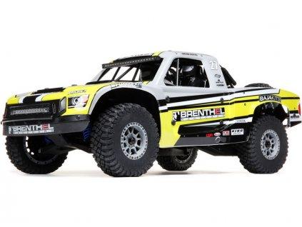 Losi Super Baja Rey 2.0 1:6 4WD RTR Brenthel - LOS05021T1