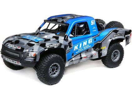 Losi Super Baja Rey 2.0 1:6 4WD RTR King - LOS05021T2