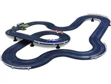 Polistil Autodráha 1:43 Pilot System Virtual Race - PO-96105