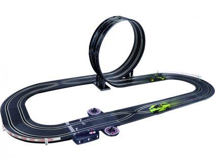 Polistil Autodráha 1:43 VR46 Super Looping - PO-96125