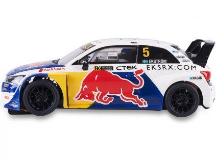 SCX Advance Audi S1 WRX Ekström - SCXE10329X300