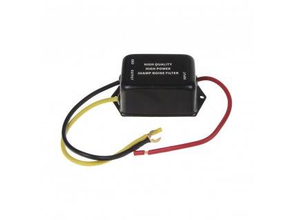 odrušovací filtr 30A - 3402030