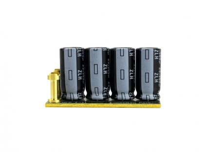 Castle Capacitor Pack 8S - CC-011-0148-00