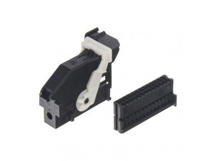 Konektor VW RNS 510 26-pin