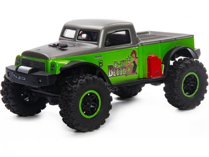 Axial SCX24 B-17 Betty 1:24 4WD RTR Limited Edition - AXI00004