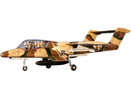 Hangar 9 OV-10 Bronco 30cc ARF - HAN4670
