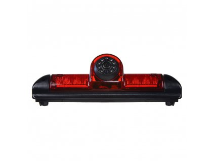 Kamera 4PIN NTSC pro Citroën Jumper, Fiat Ducato, Peugeot Boxer - svcFA01nt