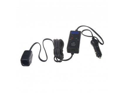 Podpěťová ochrana autobaterie - 34612