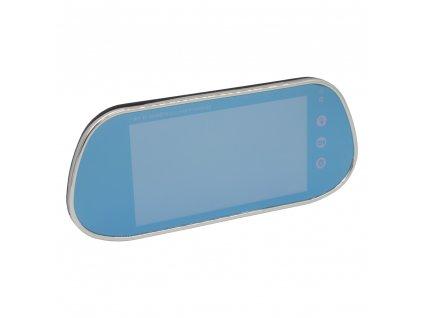 "LCD monitor 7"" na zrcátko s USB / SD slotem / Bluetooth - ds-476bt"