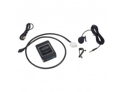 Hudební přehrávač USB/AUX/Bluetooth Honda - 555HO001