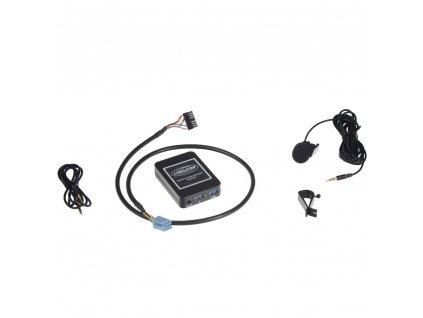 Hudební přehrávač USB/AUX/Bluetooth Fiat/Alfa - 555FA001