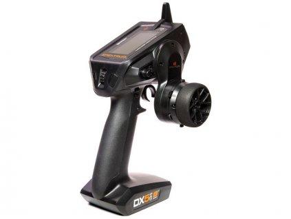 Spektrum DX5 Pro 2021 DSMR pouze vysílač - SPMR5025