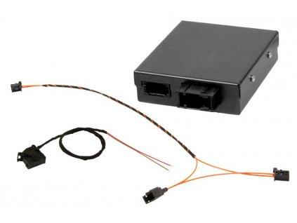 DAB přijímač pro OEM rádia AUDI MMI 3G/3G+ - dabAU01