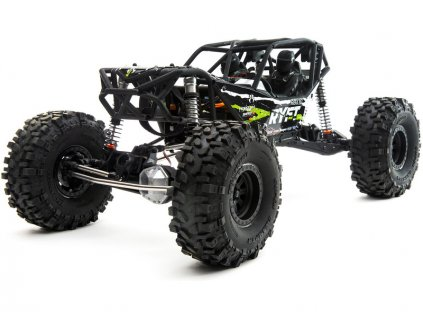 Axial RBX10 Ryft 4WD 1:10 RTR černý - AXI03005T2