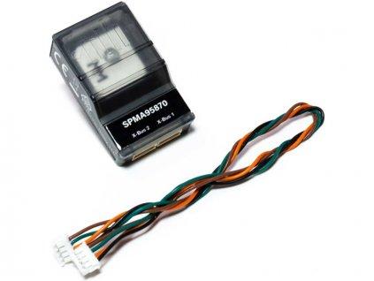 Spektrum telemetrie - GPS senzor - SPMA95871