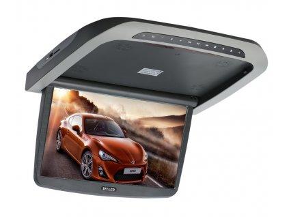 "Stropní monitor 15,6"" s DVD/SD/USB/IR/FM/HDMI - ic-156d"