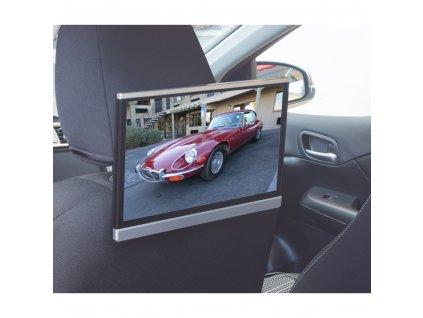 "LCD monitor 12,5"" OS Android/USB/SD/HDMI s držákem na opěrku - ds-x125a"