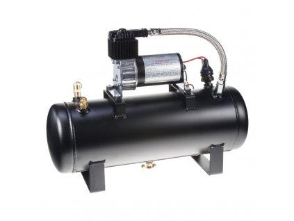 Kompresor - vysokotlaký vzduchový systém 6L - SN-6L12V