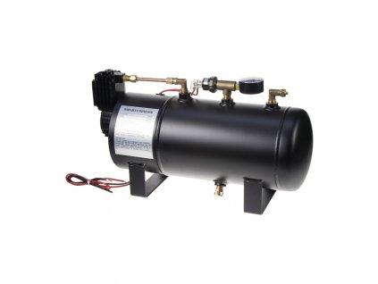 Kompresor - vysokotlaký vzduchový systém 3L - SN-3L12V