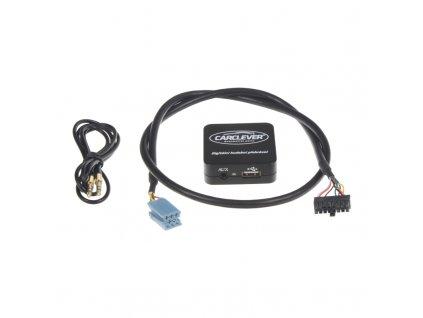Hudební přehrávač USB/AUX Fiat/Alfa - 554FA001
