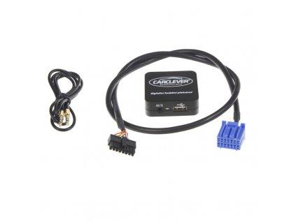 Hudební přehrávač USB/AUX Honda -2005 - 554HO002