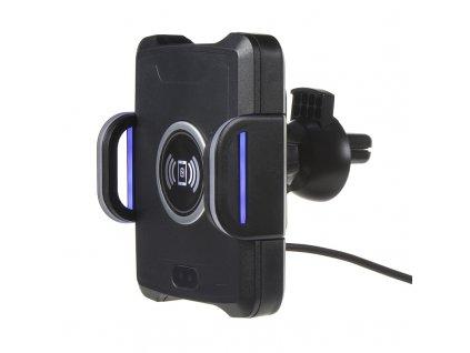 Univerzální QI držák pro telefony motoricky ovládaný - rw-m1