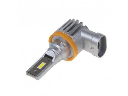 CSP LED H8 bílá, 9-32V, 4000LM - 95HLH-H8-VP
