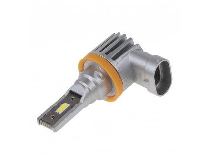 CSP LED H9 bílá, 9-32V, 4000LM - 95HLH-H9-VP