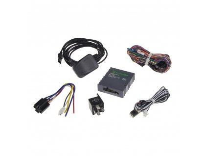 CAN-Bus GSM/GPS autoalarm TYTAN TrakeyCar - ds612canGPS