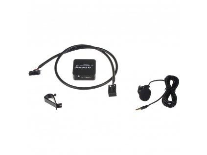 Bluetooth A2DP/handsfree modul pro Peugeot RD4 - 552hfpg011